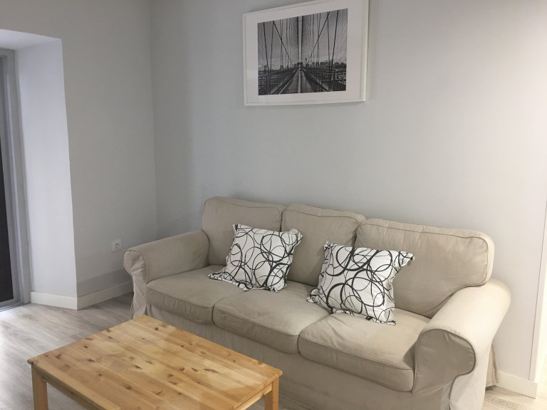 Todo apartamento de 4 quartos em Madrid