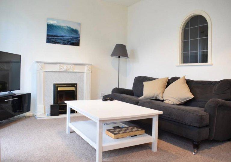 1-pokojowe mieszkanie do wynajęcia w Southwark w Londynie