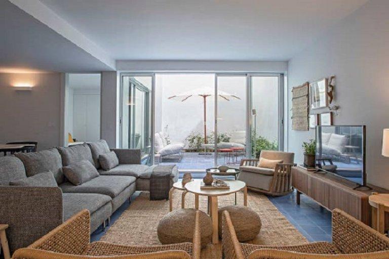Appartement 3 chambres à louer à Bairro Alto, Lisbonne