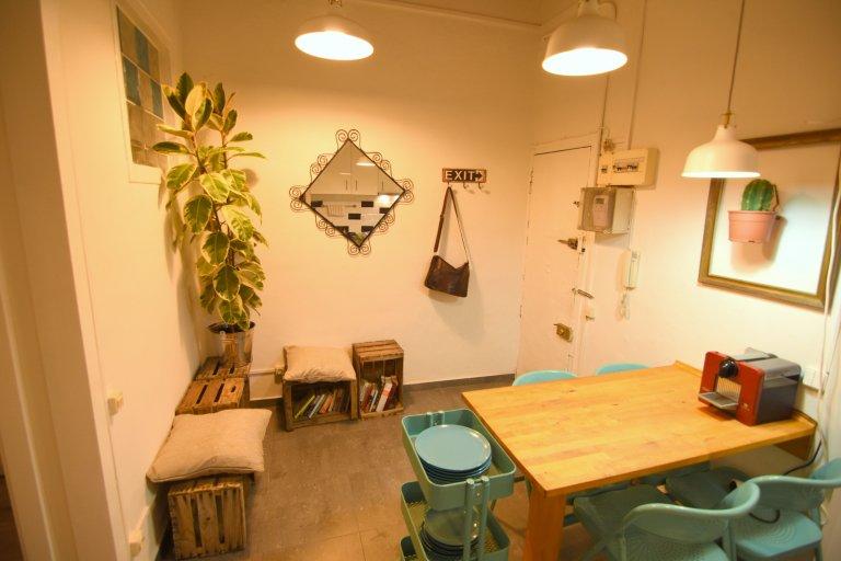 2-bedroom house for rent in El Raval, Barcelona