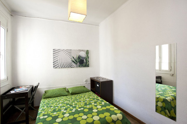 Room MA 2 - double bed