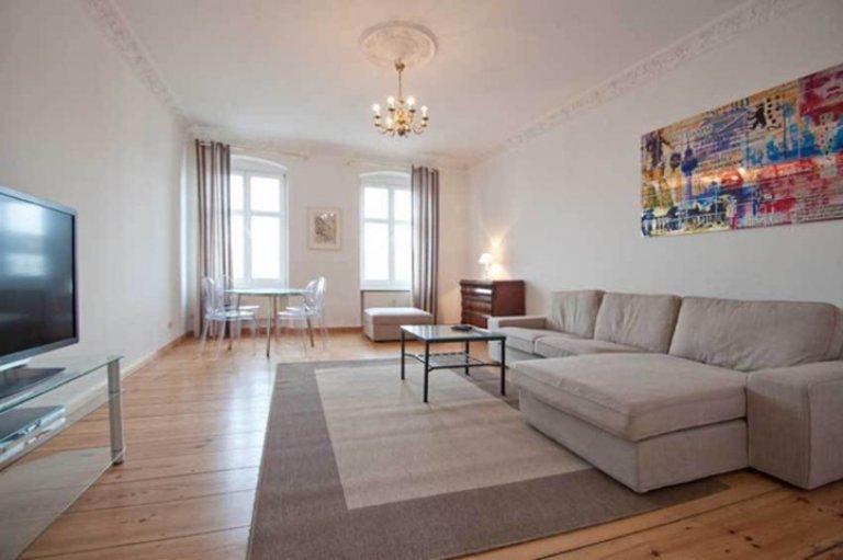 1-bedroom apartment for rent in Pranzlauer Berg