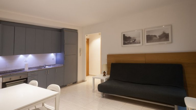 2-bedroom apartment for rent in Barri Gòtic, Barcelona