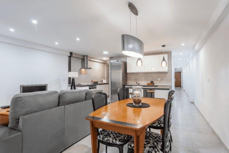 3-Zimmer-Wohnung zur Miete in Patraix, Valencia