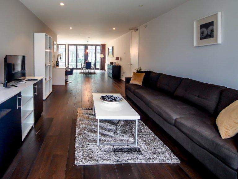Apartamento moderno de 2 quartos para alugar em Ballsbridge, Dublin