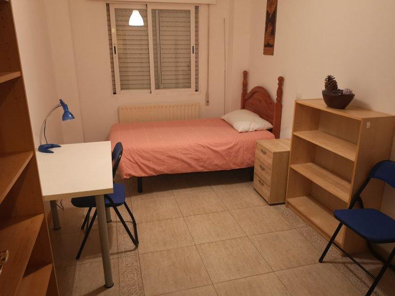 Zimmer in Wohngemeinschaft in Rivas-Vaciamadrid