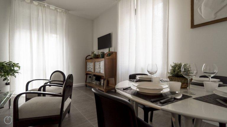 Apartamento inteiro em Milão