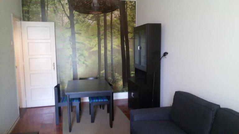Appartement 1 chambre à louer à Alvade, Lisbonne
