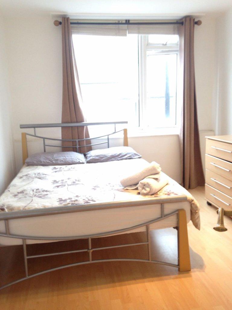 Gemütliches Zimmer zu vermieten in Bethnal Green, London