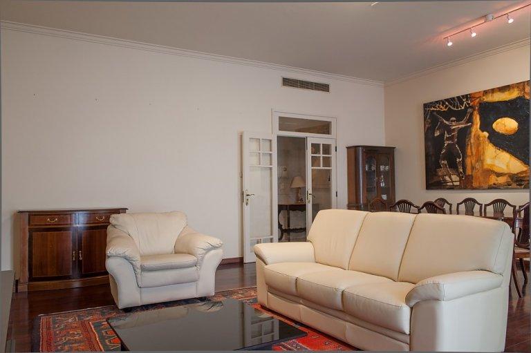 Appartement 1 chambre à louer à Santo António, Lisbonne