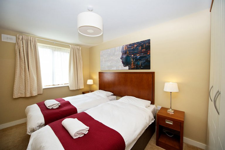 Lovely 1-bedroom flat to rent in The Liberties, Dublin