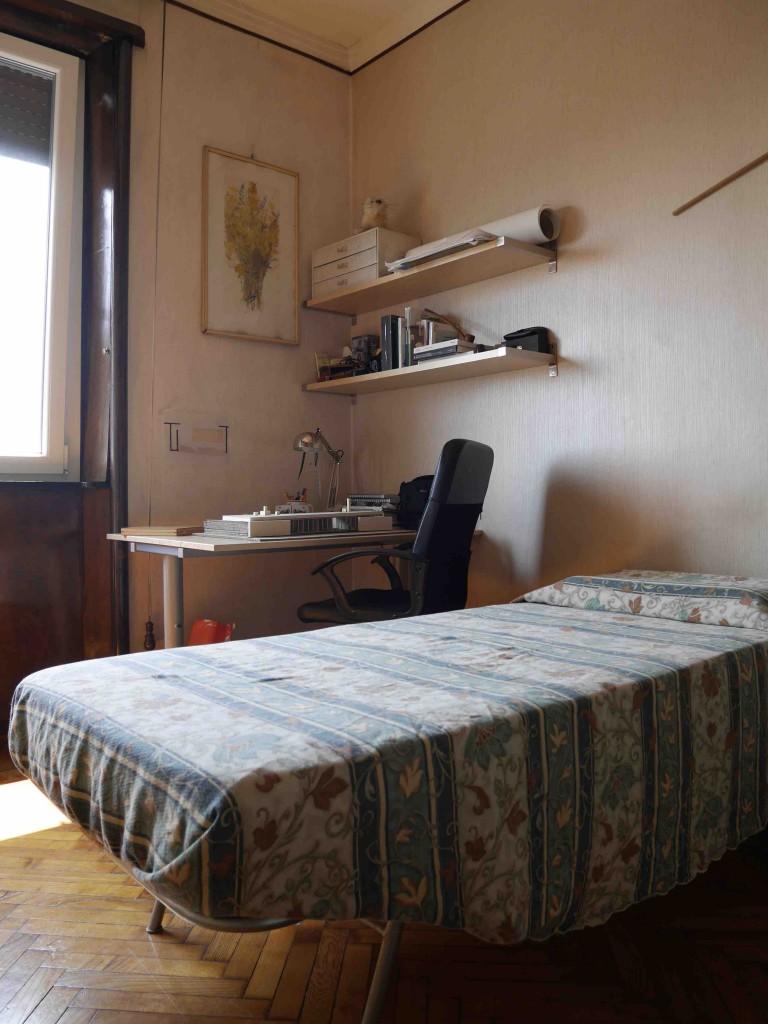 Se alquila habitación en apartamento de 1 dormitorio en Città Studi, Milán