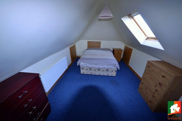 Pokój w domu z 4 sypialniami w Glasnevin, Dublin
