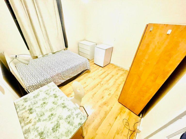 Room for rent in Belsize Park