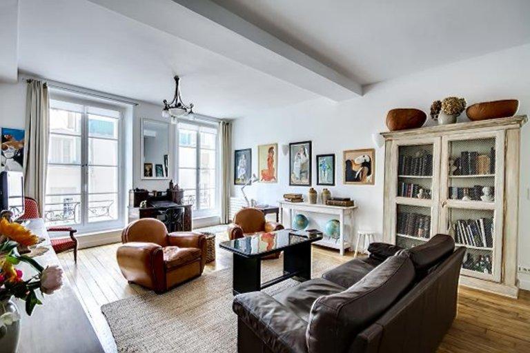 Mieszkanie z 3 sypialniami do wynajęcia w 2. dzielnicy