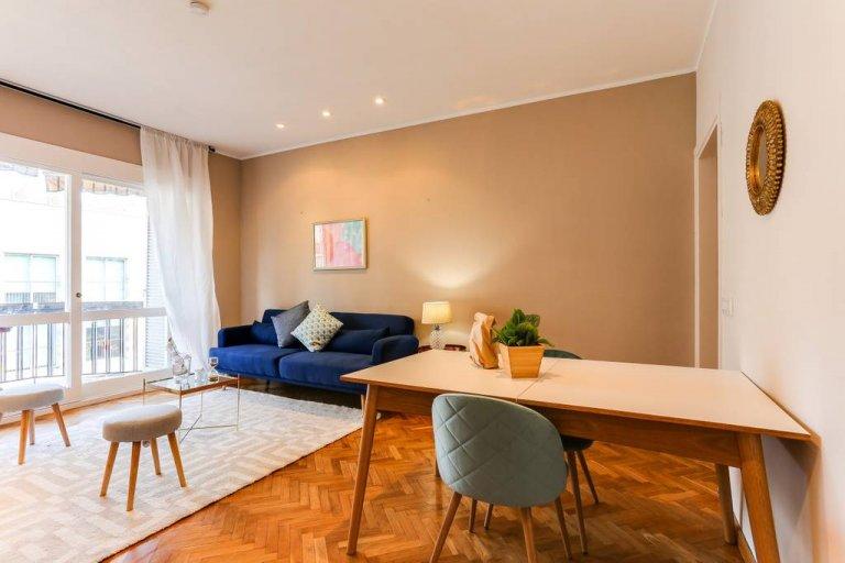 Superbe appartement de 5 chambres à louer à l'Eixample