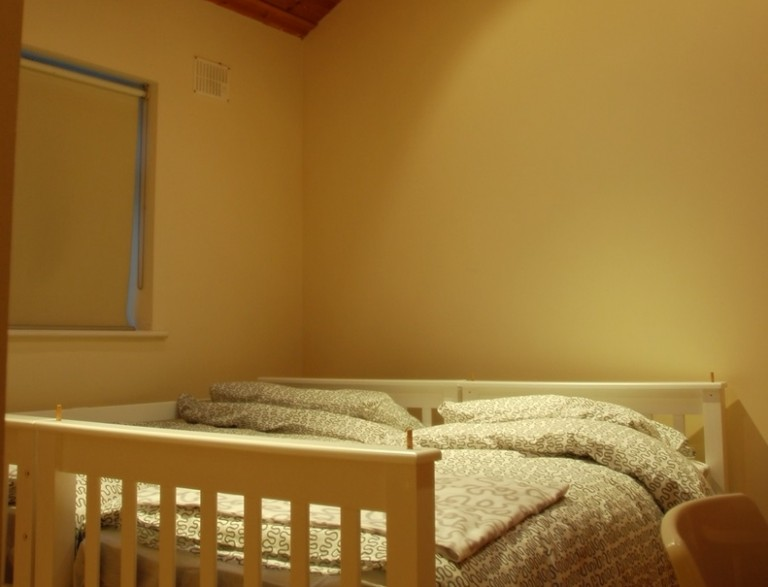 Bunk Beds in Beds to rent in shared occupancy rooms in cosy 7-bedroom house in up-and-coming Stoneybatter