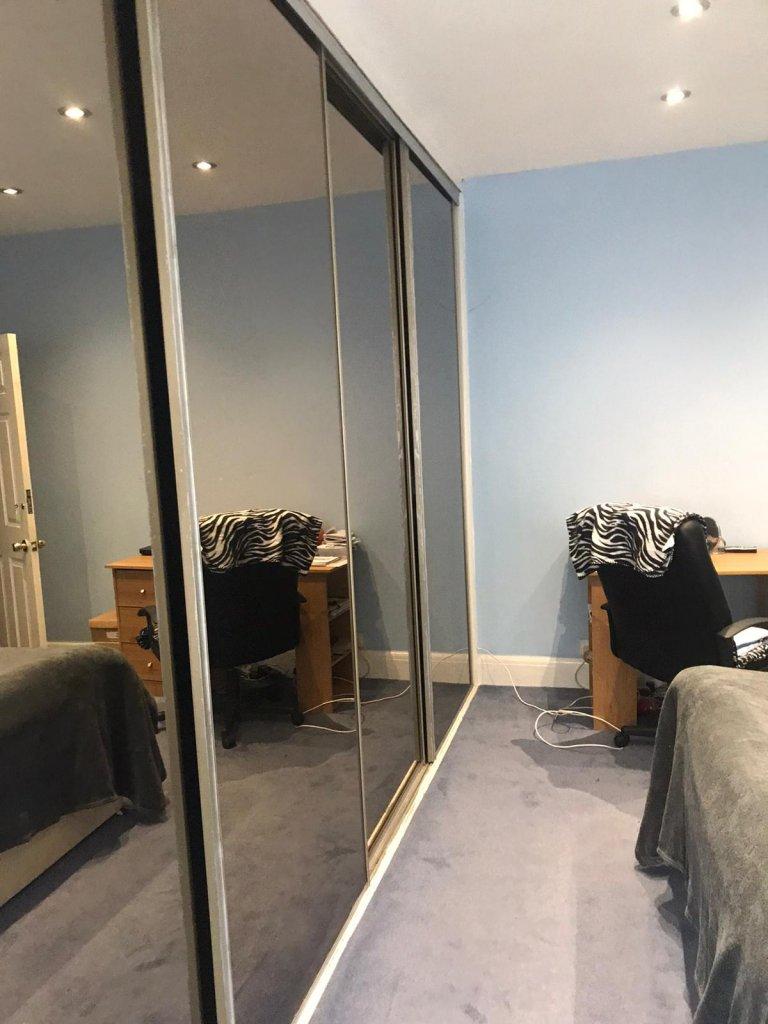Zimmer in Wohngemeinschaft in Ilford