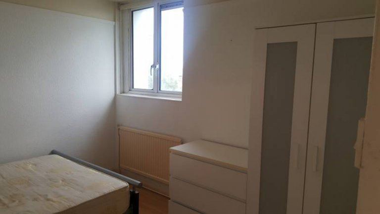 Beautiful room in shared flat in Highbury, London