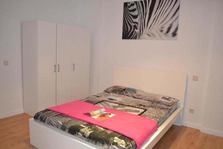 Bedroom 3 - Double room