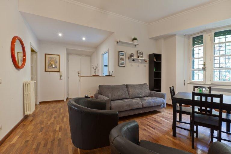 Appartement avec 3 chambres à louer à San Giovanni, Rome