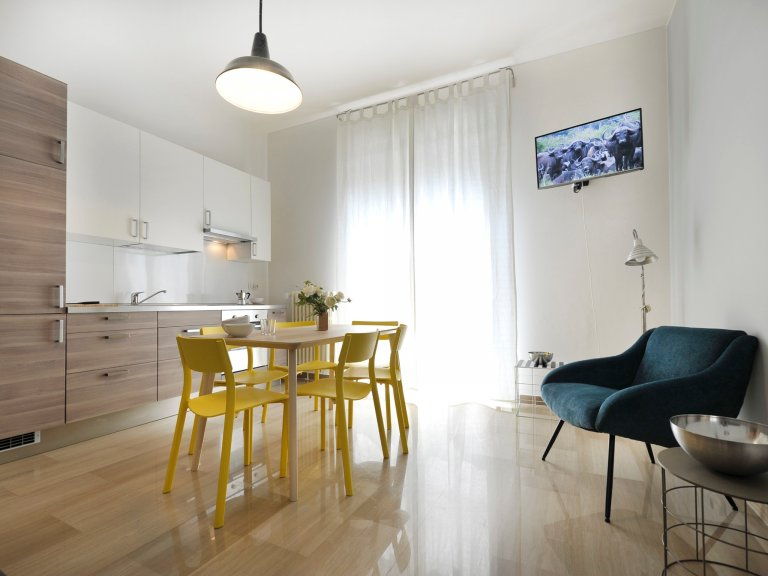 2-bedroom apartment for rent in Fiera Milano, Milan