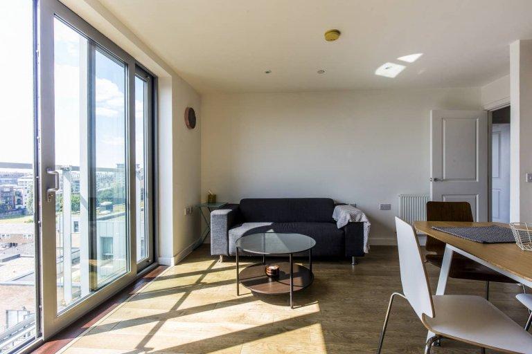 Excellent appartement 1 chambre à louer à Lambeth, Londres