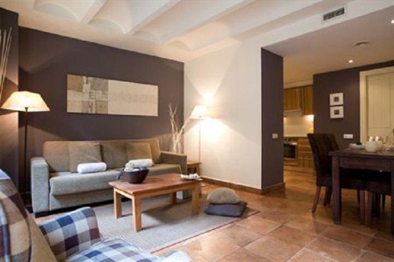 Appartement 1 chambre à louer à La Barceloneta, Barcelone