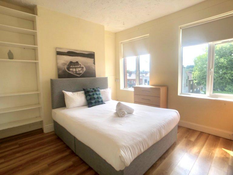 2-bedroom apartment for rent in Drumcondra, Dublin