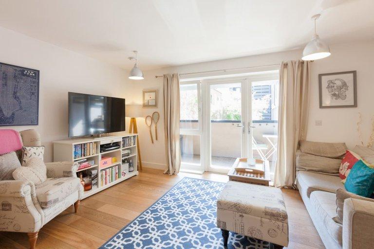 Appartement de 1 chambre à louer à Battersea, Londres