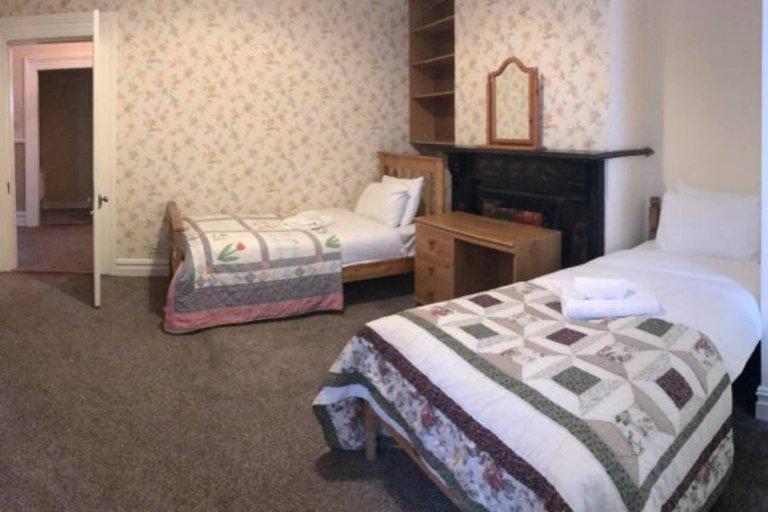 Apartamento inteiro 3 quartos em Dublin 4