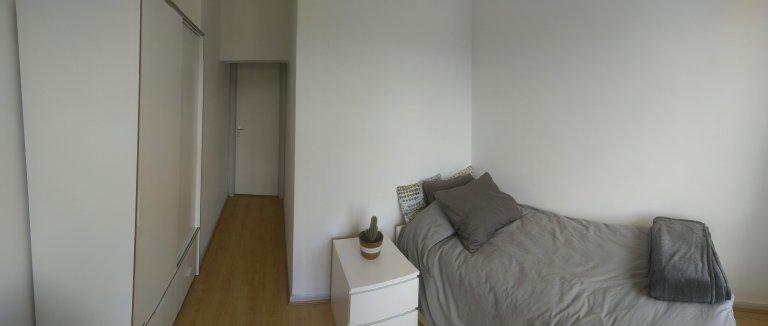 Room in shared apartment in Ukkel