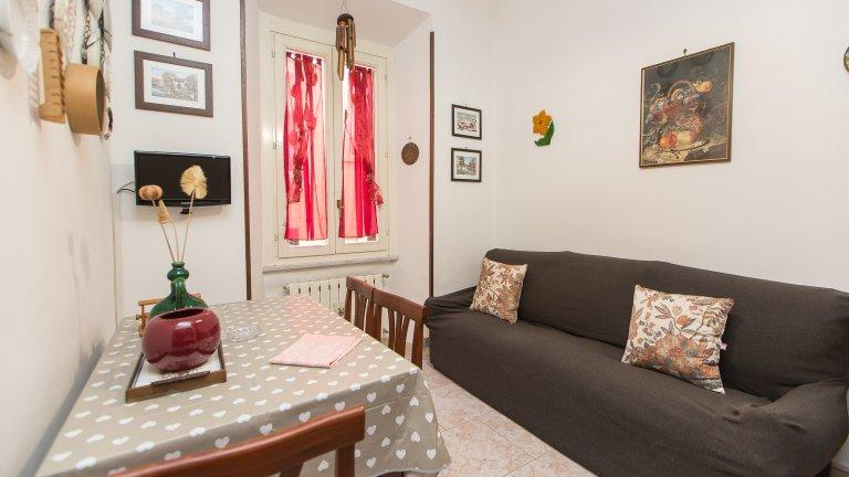 appartement de 2 chambres à louer à Centro Storico, Rome