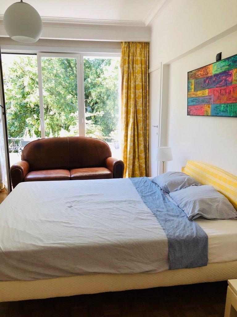 Zimmer in Wohngemeinschaft in Ukkel