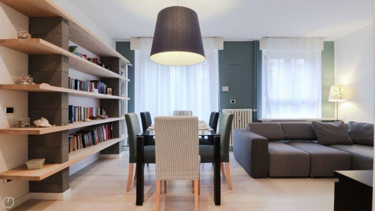 Ganze Wohnung in Mailand
