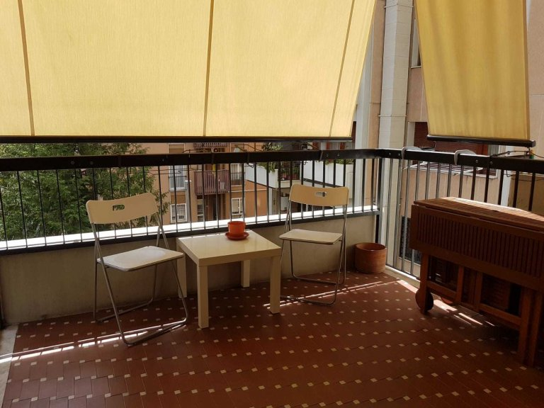 2-bedroom apartment for rent in Quartiere XX Ardeatino, Rome