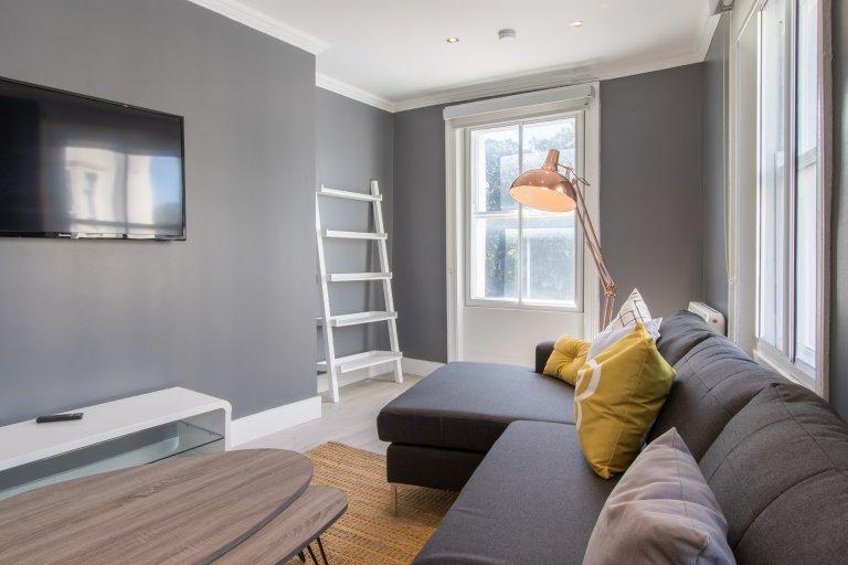 Appartement moderne de 2 chambres à louer à Saint Stephen's Green