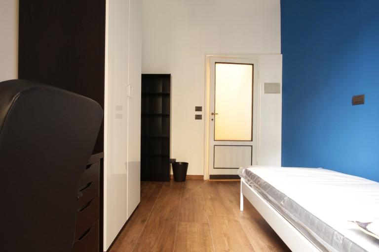 Camera da letto 4 - Letto singolo