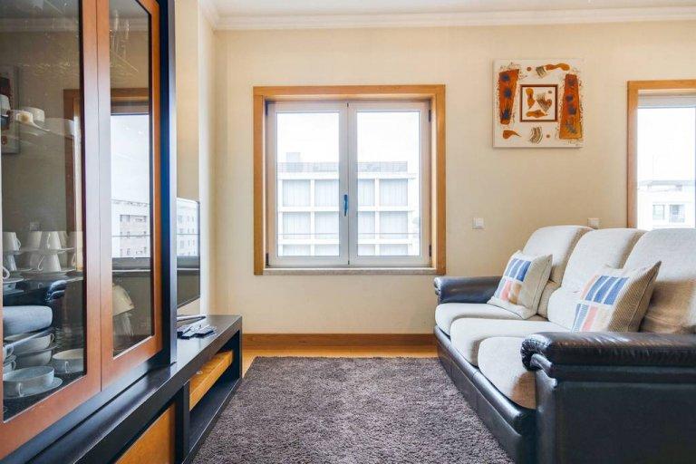 Appartement de 2 chambres à louer à Parque das Nações, Lisbonne