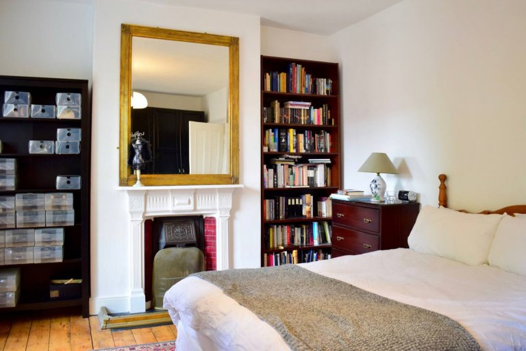 Całe mieszkanie z 3 sypialniami w Drumcondra