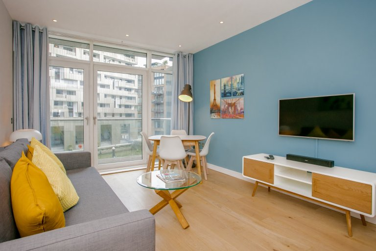 2-bedroom apartment to rent in Chelsea, London