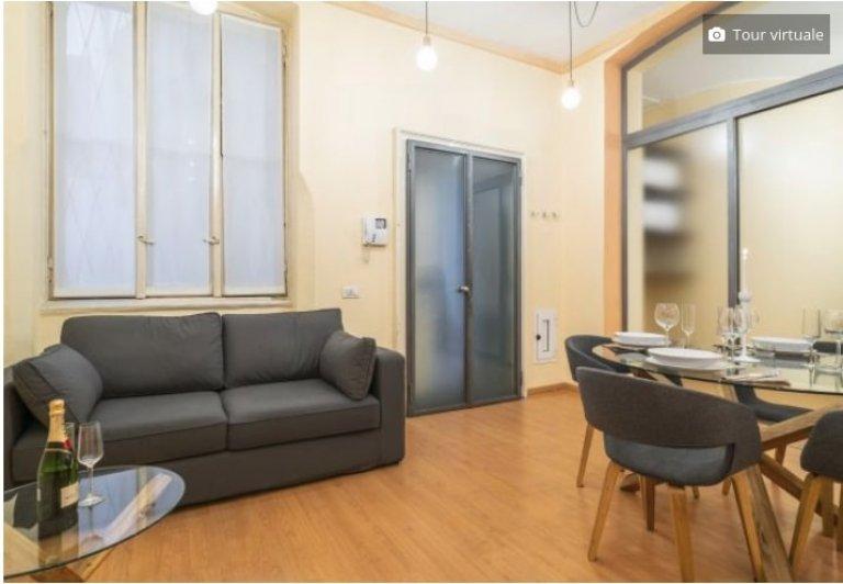 Appartamento con 2 camere da letto in affitto a Centro Storico, Milano