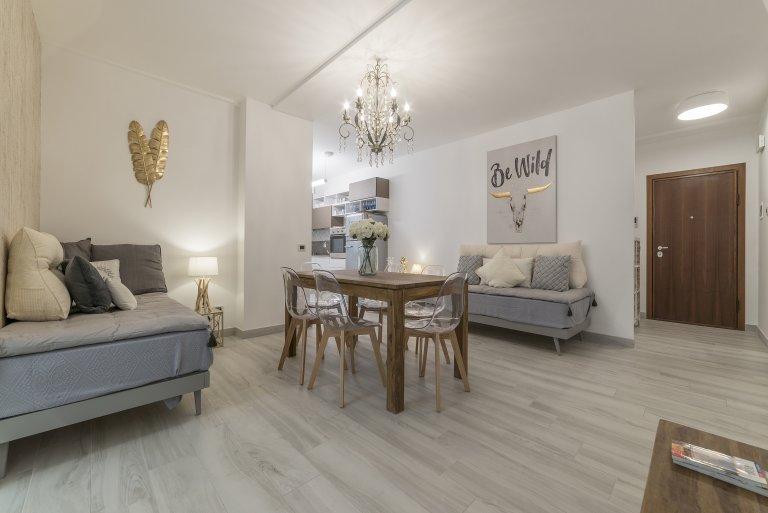 Appartement 2 chambres à louer à Prati, Rome