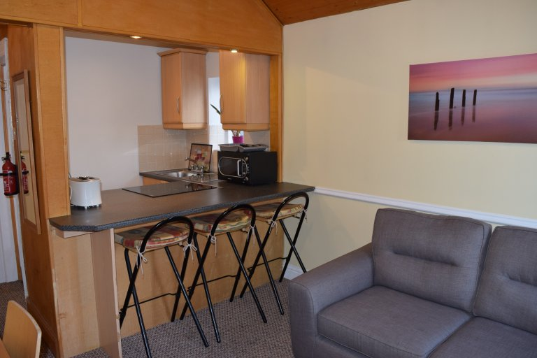 1-bedroom apartment for rent in Ballsbridge, Dublin