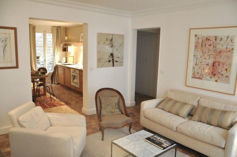 Appartement de 2 chambres à louer dans le 3ème arrondissement de Paris