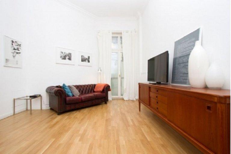 Appartement hanche avec 2 chambres à louer à Prenzlauer Berg