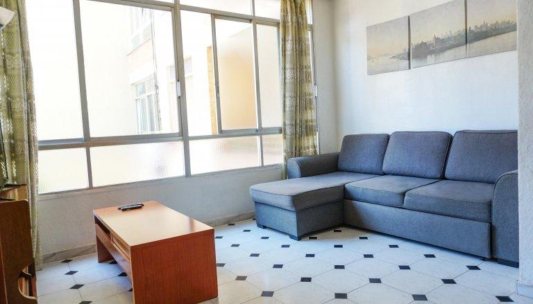 Acolhedor apartamento de 3 quartos em El Born, Barcelona