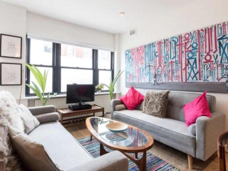 Appartement de 3 chambres à louer à Kensal Green, Londres