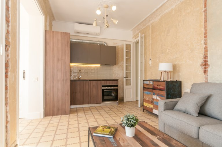 3-bedroom apartment for rent in L'Esquerra de l'Eixample