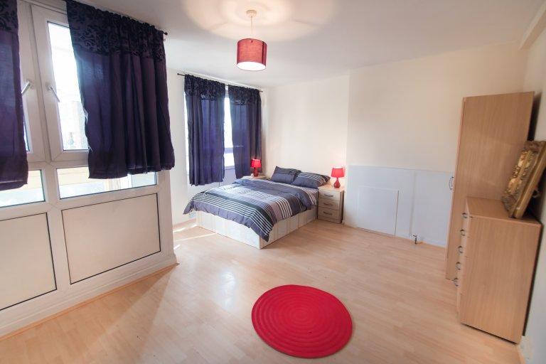 Zimmer in 4-Zimmer-WG in Tower Hamlets, London